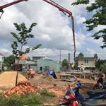 Gia đình kẹt tiền bán gấp 300m2 đất thổ cư đối diện bệnh Hòa Hảo, giá chỉ 610tr
