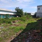 Tôi bán lô đất liền kề chợ cầu xáng-mặt tiền đường an hạ Bình Chánh,150m2, SHR, đường nhựa 20m.