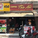 Cần Sang lại quán cafe Đầy đủ vật dụng mặt tiền đường số 32 P10 Q6 Ms Minh