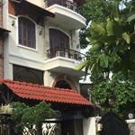 Bán villa 2 mặt tiền view sông Quận 2 đường nội bộ Trần Não nhà đẹp an ninh dân trí 7x18m, 25 tỷ TL