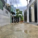 Bán Nhà ngay cầu Bình Lợi - Phạm Văn Đồng 1 trệt 2 lầu DT 150m2 - Gía 4,2 tỷ- 0913912977