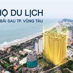 Hotttt!!!Hưng Thịnh mở bán căn hộ du lịch biển mặt tiền đường Thi Sách Vũng Tàu từ 2 tỷ/ căn