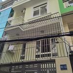 Hot! Nhà hẻm 10m, 3 lầu Bàu Cát, Tân Bình, 5x20m, giá 13 tỷ(GP)