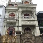 Bán nhà đường An Dương Vương (DT: 4.1m x 18m, nở hậu 5m), P.3, Q.5 giá chỉ_ 12.2 tỷ