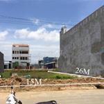 Ngân Hàng Sacombank HT thanh lý 21 nền đất, 5 lô góc KV Bình Tân.