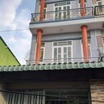 Cần tiền bán gấp nhà 1 trệt 2 lầu Quách Điêu, Bình Chánh. Giá 1,7 tỷ. LH 0906606392