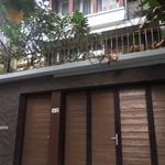 Bán villa mặt tiền ngang 9.5m Ngô Quang Huy Phố Thảo Điền Quận 2, DT 9.5x22 full nội thất Châu Âu