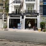 Bán nhà MẶT TIỀN KINH DOANH đường Chu Văn An, Bình Thạnh, 1 trệt 3 lầu, 177m2