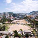 Căn hộ mặt tiền biển Bãi Sau Vũng Tàu dự án Vũng Tàu Pearl giá chỉ từ 35 triệu/ m2