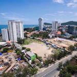 Căn hộ khách sạn mặt tiền biển Bãi Sau Vũng Tàu giá chỉ từ 35 triệu/ m2