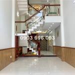 2.Nhà bán Tân Bình P.15! 1xẹc hẻm 8m thông, nhà mới rất đẹp Giá 7.55 tỷ