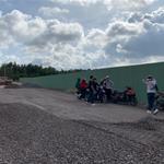 Đất dự án thổ cư sân bay Long Thành