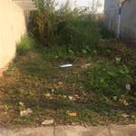 Cần bán lô đất biệt thự đường vườn thơm, DTSD: 120m2, giá 1.2 tỷ xã bình lợi, bình chánh