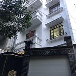 Bán nhà hẻm xe hơi đường Bành Văn trân phường 7 Quận Tân Bình_(4x16m)_giá 9.6 tỷ Tl