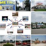 Ngân hàng thanh lý đất nền tại khu đô thị mới Binh Dương