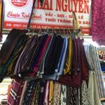 Chính chủ cho thuê 2 sạp kinh doanh buôn bán trong chợ Bình Tây Q6 LH Ms Hà