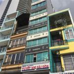 Bán gấp khách sạn cao cấp đường Sư Vạn Hạnh,P12,Quận 10.DT:4x18m,chỉ:18.7 tỷ