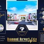 Đất dự án Diamond Airport City thổ cư sân bay Long Thành