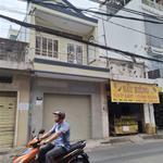 Bán nhà mặt tiền Lạc Long Quân, DT 4m x 12m , 1 lầu, giá 8.7 tỷ.(GP)