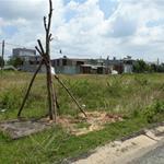 Nuôi gà thua lỗ bán đất mặt tiền đường 16m, dân cư đông chợ hoạt động sầm uất