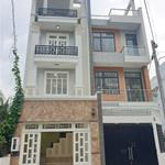 Chủ bán nhà đường Số 10 gần Coop Mart Bình Triệu, Hiệp Bình Chánh, quận Thủ Đức 75m2