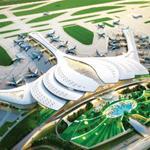 Đất thổ cư sân bay Long Thành