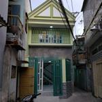 Cho thuê nhà mới sạch đẹp hẻm xe hơi 1 lầu 80m2 tại Hẻm 536 Âu Cơ Q Tân Bình