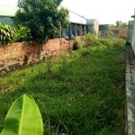 Bán gấp đất thổ cư đường Vườn Thơm, diện tích 5x21m2 Giá 840tr, SHR.