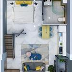 MD HOME BUILDING - BÙI TƯ TOÀN- BÌNH TÂN CHỈ 899TR/ CĂN