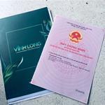 Bán đất nền KDC Vinh Long New Town, 4.5x25m giá 10tr/m2 sổ đỏ riêng, xây dựng tự do
