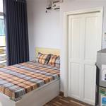 Cho thuê phòng mới xây 35m2 đầy đủ nội thất tại Hẻm 211 Hoàng Hoa Thám Q Phú Nhuận