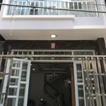 Chính chủ bán nhà đẹp mới hẻm xe hơi 2 lầu 3pn tại Nguyễn Văn Cừ Q5 Mr Thọ
