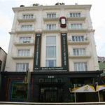 Bán siêu khách sạn MT Nguyễn Thái Bình, quận Tân Bình, 13 x 27m, hầm 6 lầu, giá 74 tỷ