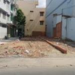 Cần tiền bán gấp đất mặt tiền đường Vườn Thơm, Bình Chánh, SHR 900tr/105m2, XDTD