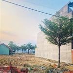 Thông báo Sacombank HT thanh lý đất nền trong KDC, gần Aeon Mall Bình Tân, thổ cư 100%, SHR