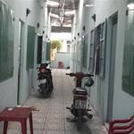 Bán dãy trọ 250m2 14 phòng gần khu công nghiệp Lê Minh Xuân giá 1.6 tỷ 0906944405.