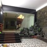 Cho thuê nhà nguyên căn 3 lầu 5x20 tại KDC 6B Phạm Hùng Huyện Bình Chánh