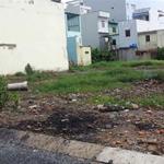Chủ cần bán lô đất 100m2 thổ cư, xã Hưng Long, Huyện Bình Chánh, giá 1,350 tỷ