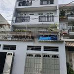 Cho thuê nhà mặt tiền 4x18 3 lầu 6pn đường Tân Chánh Hiệp 16 Q12 giá 15tr/tháng