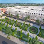 Còn 5 suất nội bộ đất nền, Shophouse dự án 4 mặt tiền Icon Central Dĩ An Bình Dương giá 4 tỷ.