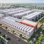 Phú Hồng Thịnh mở bán dự án 4 mặt tiền, Dĩ An, Bình Dương, Ngân hàng hỗ trợ 70%