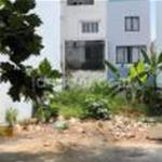 Bán nhanh lô đất 150m2 trên đường Thanh Niên,Bình Chánh,giá 1.35 tỷsổ hồng riêng