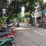 Bán nhà đường Hiệp Nhất, Phường 4, Quận Tân Bình, (DT: 5.5x20m). Giá 13.2 tỷ TL, GPXD: Hầm, 6 lầu.