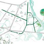 Dự án 168 biệt thự vườn 1000m2 -1500m2 ven sông Sài Gòn, CĐT Hưng Thịnh giá bán chỉ từ 21tr/m2