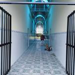 Bán dãy trọ 10 phòng ngay KCN Tân Đô, Tỉnh lộ 10, thu nhập 10tr/tháng