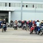 kinh doanh thua lỗ cần bán đất bù vốn, lô đất 300m2 đối diện bệnh viện Hòa Hảo, gần chợ đông dân
