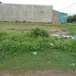 Cần sang lại lô đất mặt tiền đường Vườn Thơm, Bình Chánh, DT 240m2