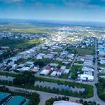Chính chủ bán gấp 2 lô liền kề khu dân cư Tân Đức Đức Hoà Long An, đường nhựa 24m, SHR