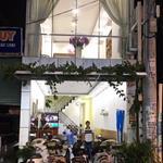 Chính chủ cần sang lại Quán Cafe 1 lầu Mặt tiền Dương Đình Hội Q9 Mr Cường