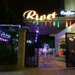 Cho thuê nhà nguyên căn có quán cafe sân vườn Tại KDC Hồng Long Hiệp Bình Phước TĐức